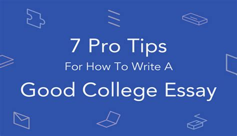 How to write essay for sat